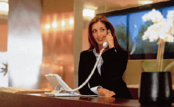gestione centralino telefonico