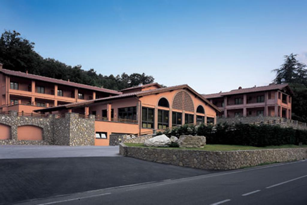 Meridiana Country Hotel – Via di Barberino, 253 – 50041 Calenzano(FI)
