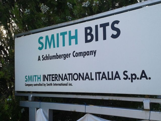 Smith International Italia S.p.A. – Via la Traversa, 50 – 56048 Saline (PI)